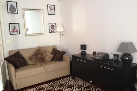 Appartement de charme - Neuilly-sur-Seine