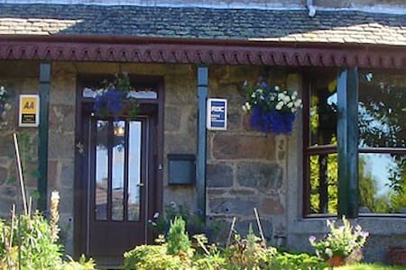 Garden Park Guest House - Grantown-on-Spey