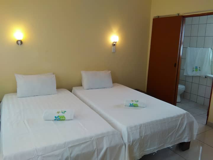 CBD of Katima Mulilo, luxury & fabulous rooms