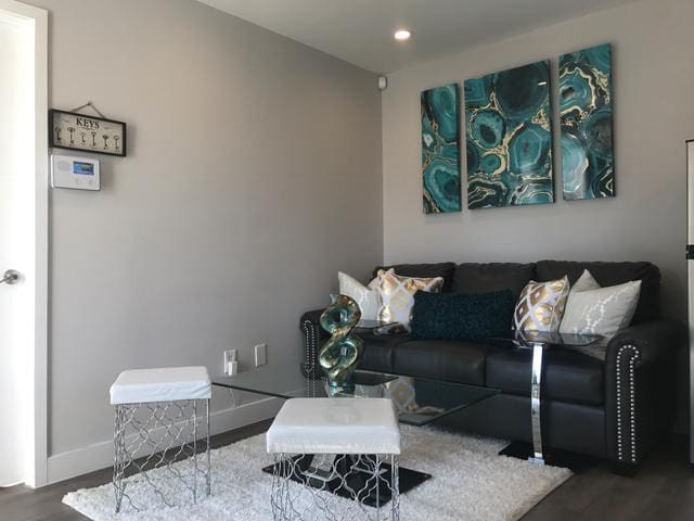 Super Cute and Cozy 1 bedroom Condo-B - Los Angeles - Condo