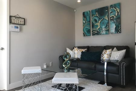 Super Cute and Cozy 1 bedroom Condo-B - Los Ángeles
