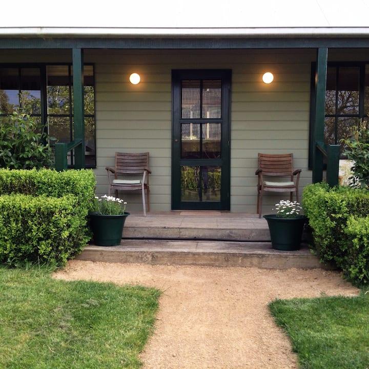 The Cottage @ Hedges
