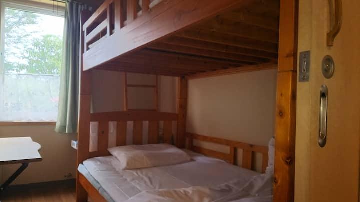 Imodango mura Private room 3 tatami