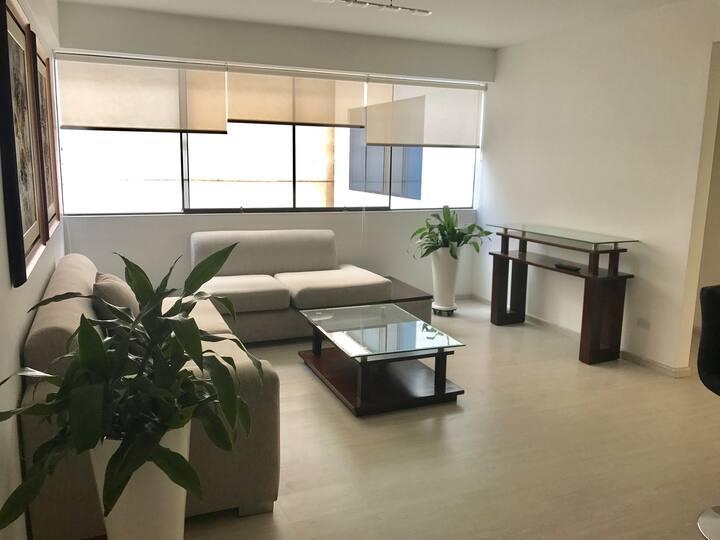 Exclusive apartament