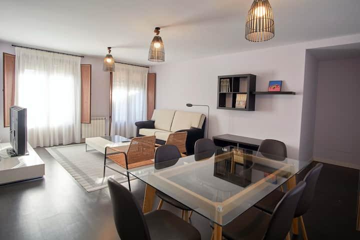 Apartamento Casco Templario