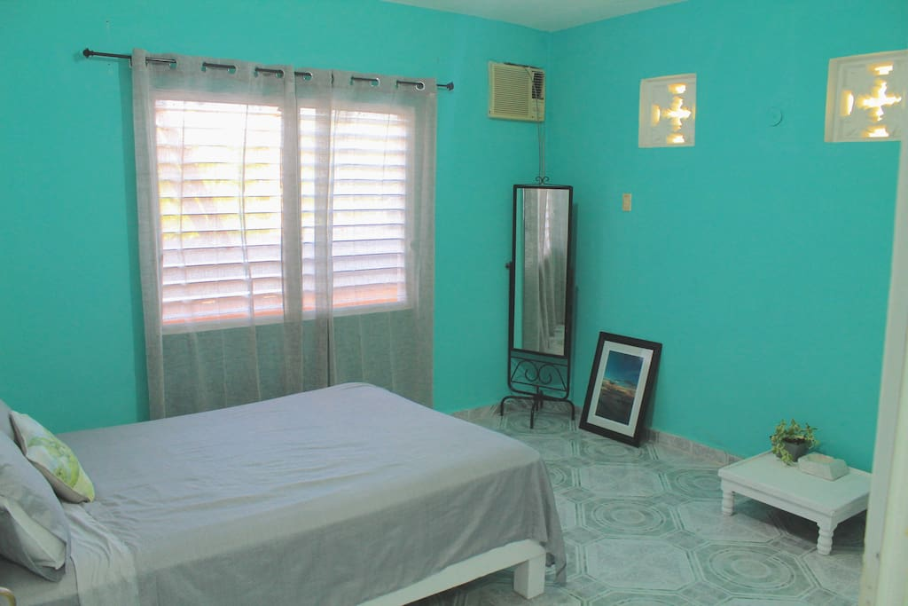 Feel like in your own home in one of the suites of our home, it has everything to make you enjoy your stay.
