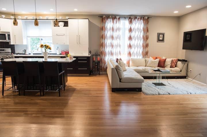 Luxury Home in Chestnut Hill MA near Boston