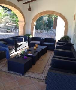 Maravillosa Villa Javea - Xàbia