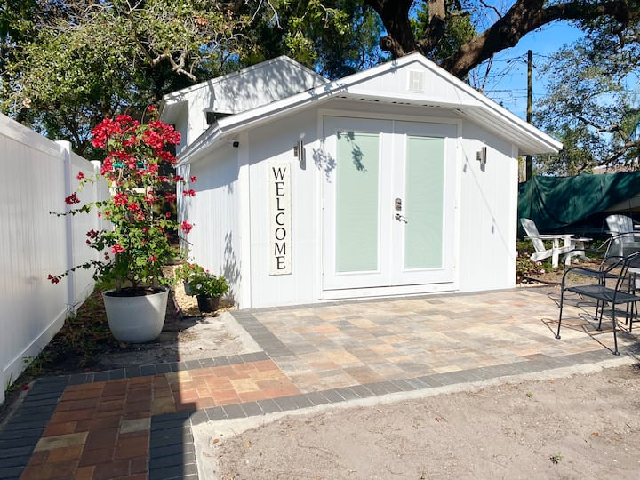Guest House 4 Miles From Clearwater Beach