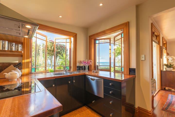 Tasman Suite @ Te Whare Rangi