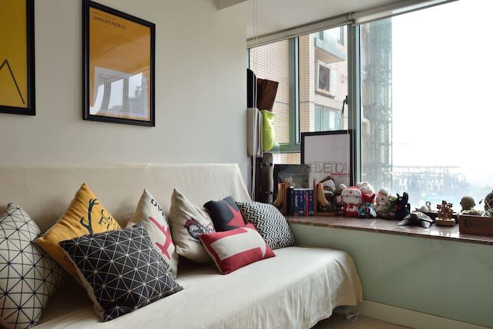 Best location,Near Harbour city - Hong Kong - Appartement