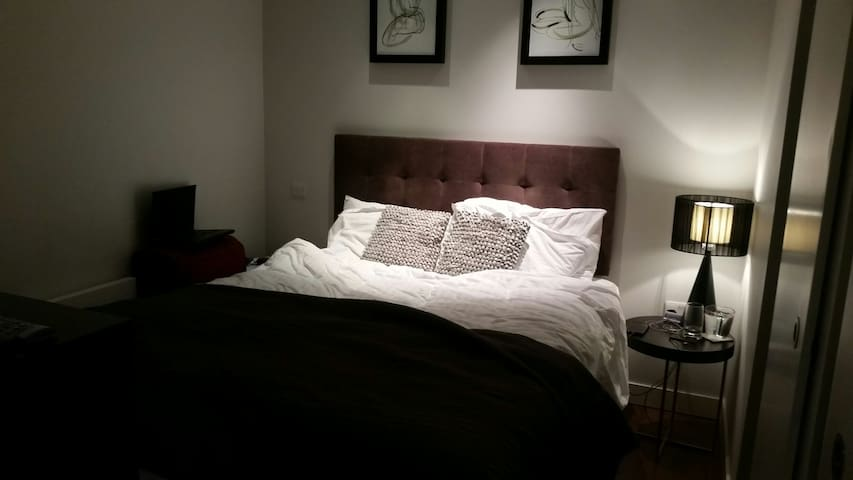 1 bedroom shared apartment @ bishopsgate - London - Apartment