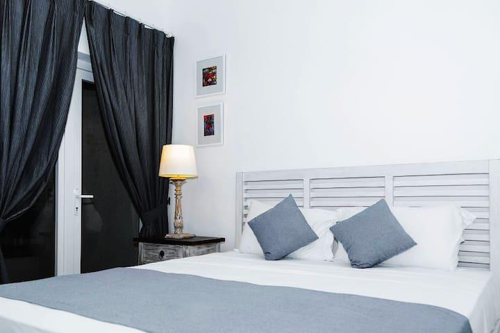 Luxury Spacious Apartment in Galle