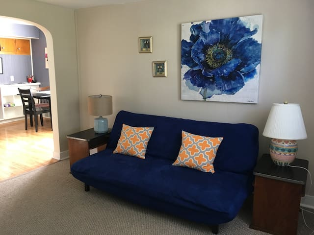 Medical Travelers Sublet