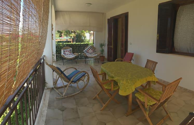Villetta Maris a 200mt dal mare - Marina di Ostuni - Vacation home