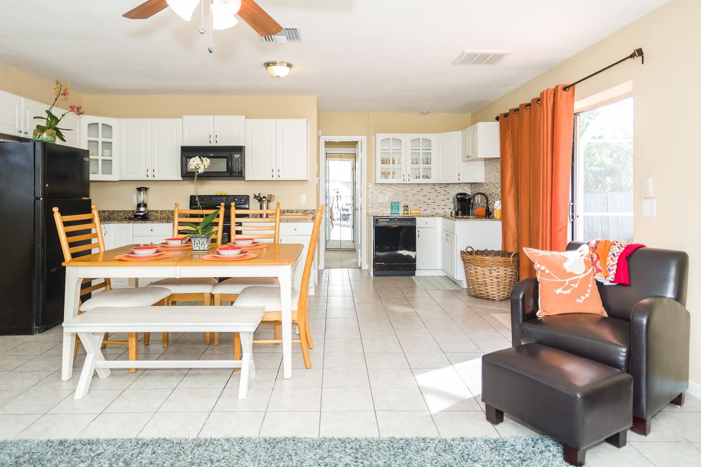 The Darling Dunedin - Guesthouses for Rent in Dunedin, Florida ...