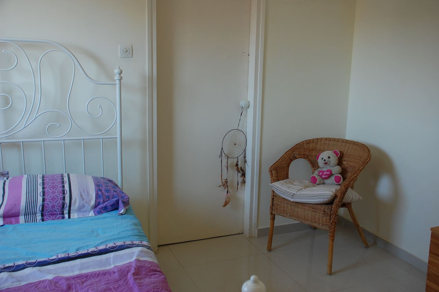 Beutiful home in the center of Rishon LeZyion