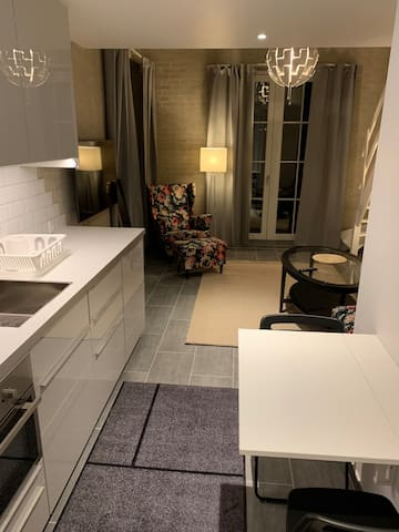 Beautiful apartment in Herlev