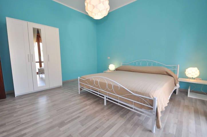 Appartamento a Paestum per 6 persone ID 498 - Capaccio Scalo - Lejlighed