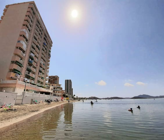 Airbnb La Manga Vacation Rentals Places To Stay