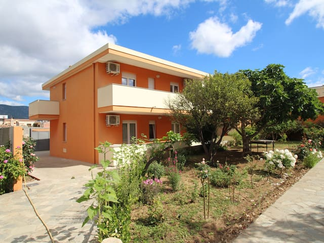 Holiday apartment Mare for 6 persons