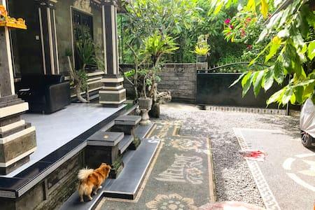 Authentic Balinese experience near coast-line! - Dawan - House