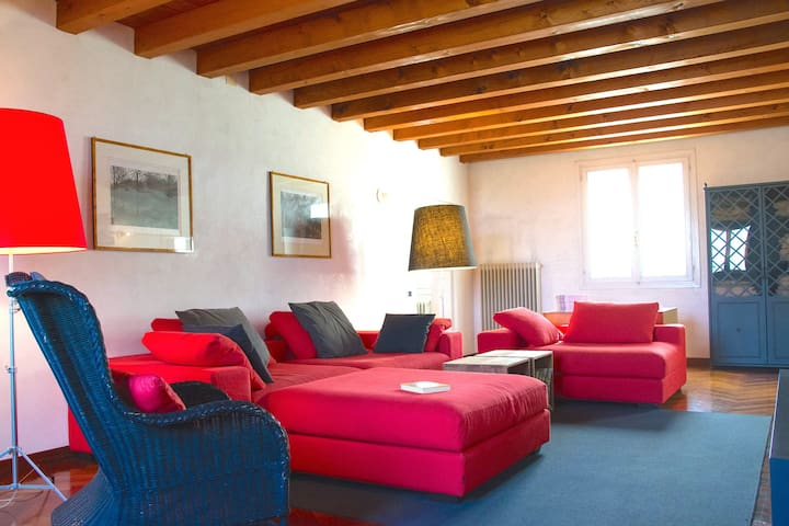 Colours Suite - Santa Cristina - Vila