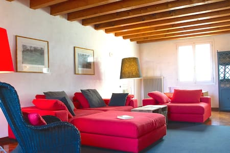Colours Suite - Santa Cristina - 别墅