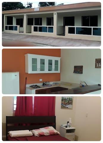appartement de la MER - Cabrera