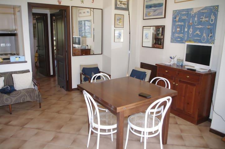 Trilocale Fertilia Alghero - Alghero - Apartment