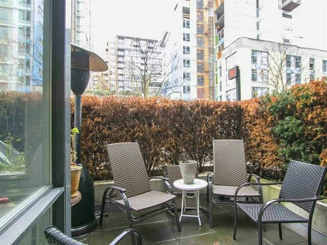 Best location in Downtown - Vancouver - Appartement