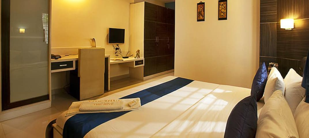 Best place to stay at Rameshwaram@Affordable Price