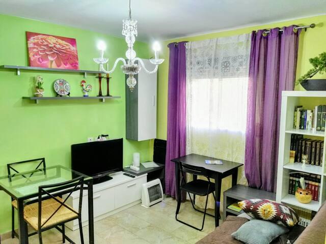 Apartamento Petra