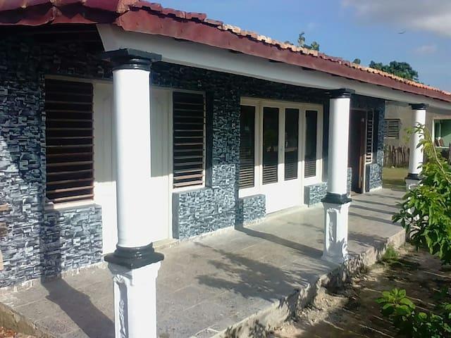 Complejo Villa Azul:  Room  1