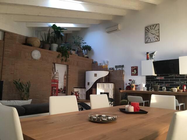 My Chic Garda House - Castelnuovo del Garda - Dům