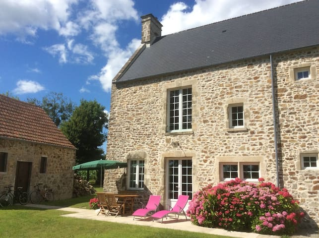 Holiday home in St Sauveur le Vicomte