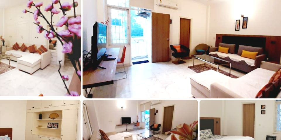 Serene Luxurious 3 Bedroom Apartment in GK1