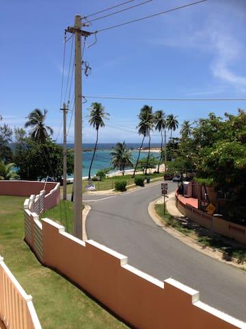 Isabela Beach Court Beachfront Condo
