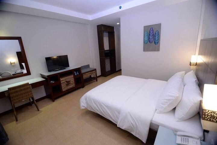 1 Amazing Superior Room