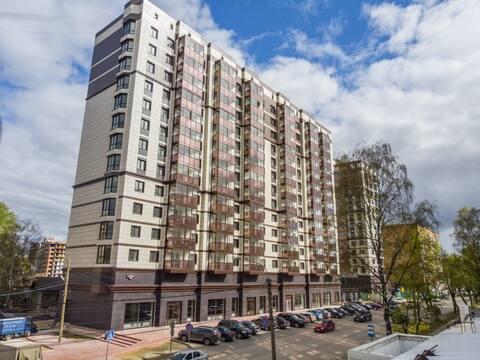 квартира на Карла Маркса 183