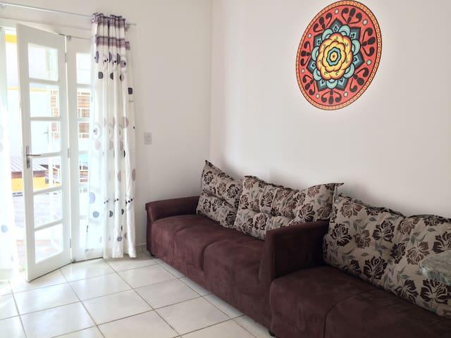 Apartamento barato e aconchegante 02 - Bombinhas - Apartament