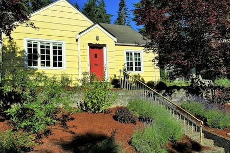 Charming craftsman, great location! - Olympia