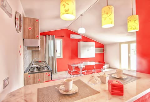 Suite Olimpo | 2 Bedrooms | Swimming Pool | Beach