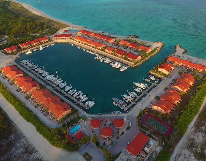 18i Bimini Sands, entire condo