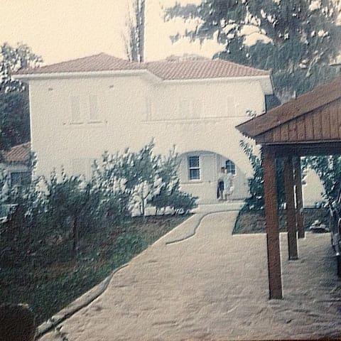 WHITE HOUSE - Marmaro - Villa