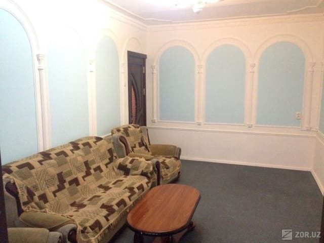 Comfortable, clean & great location - Tashkent - Apartment