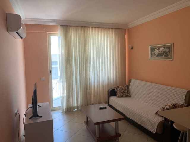 D Apart Hotel & Bistro Apart Rooms
