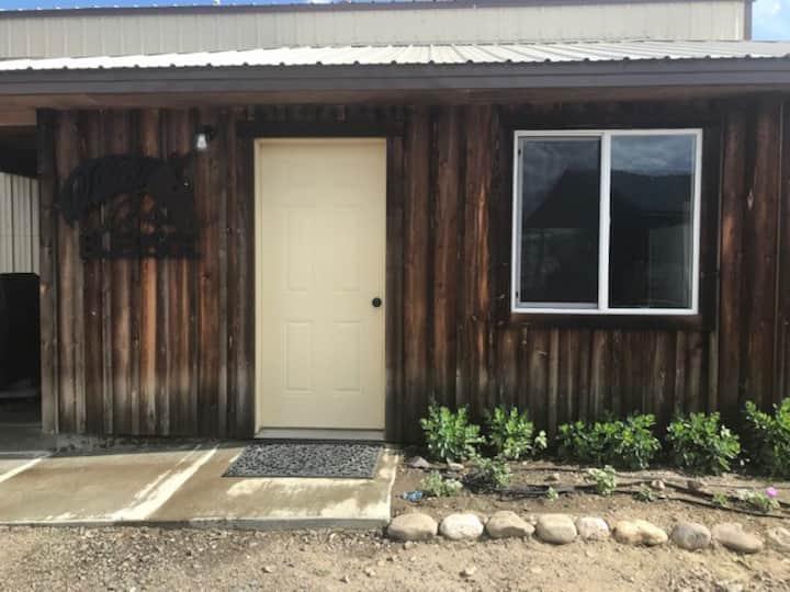 Challis guesthouse option #2
