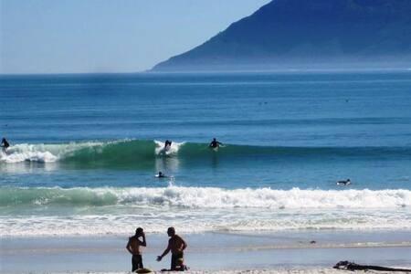 Beautiful quaint seaside village - Cidade do Cabo