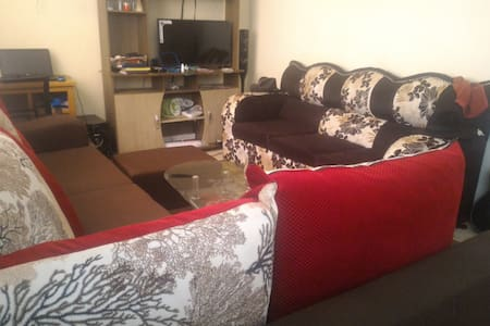 One-bedroom house listed - some shared(Thika Road)